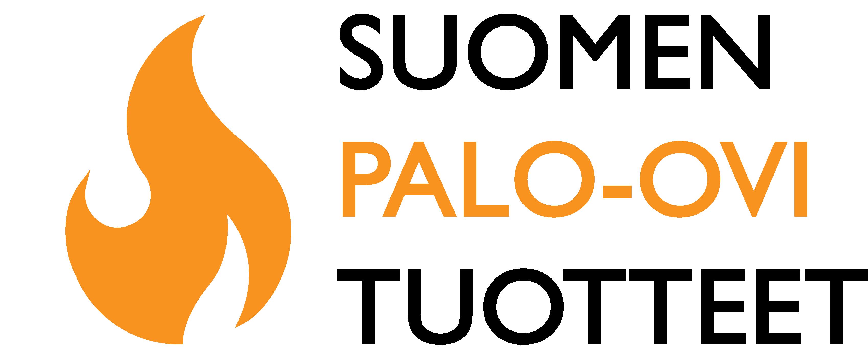 Suomen Palo-ovi Tuotteet Oy